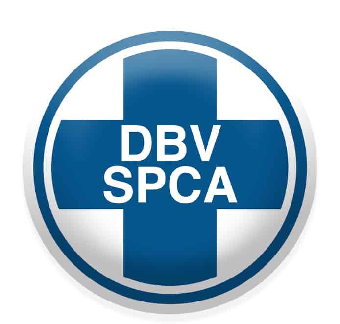 SPCA logo bevel